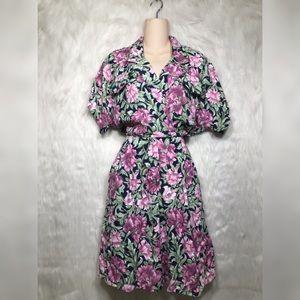 Cimmaron Dress
